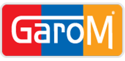 garom-logo
